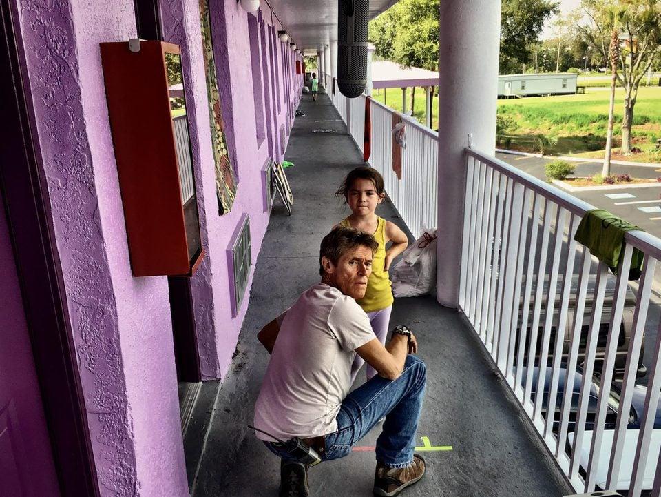 The Florida Project, fotograma 1 de 11