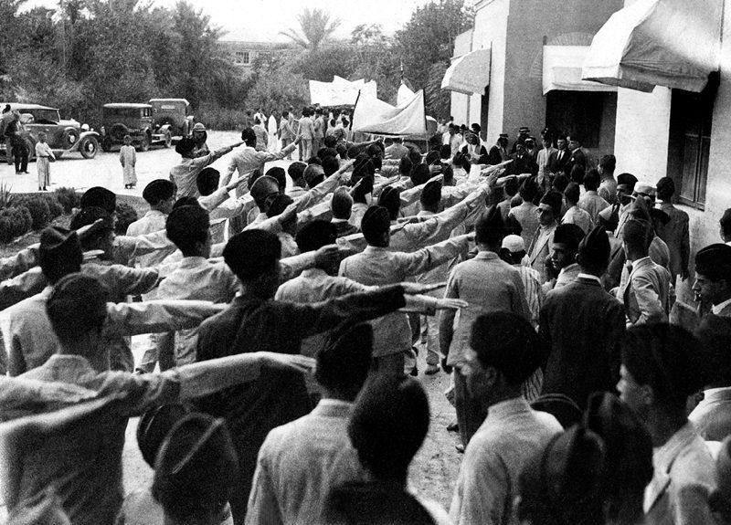 Remember Baghdad, fotograma 2 de 8