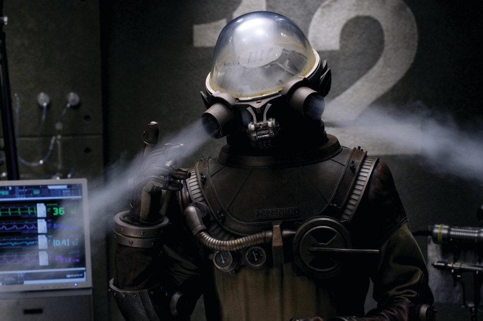 Hellboy 2: el ejército dorado, fotograma 5 de 41