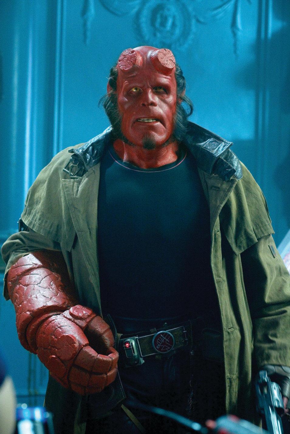 Hellboy 2: el ejército dorado, fotograma 8 de 41