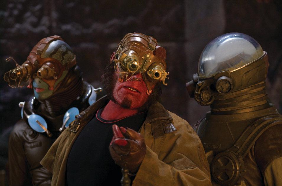 Hellboy 2: el ejército dorado, fotograma 20 de 41