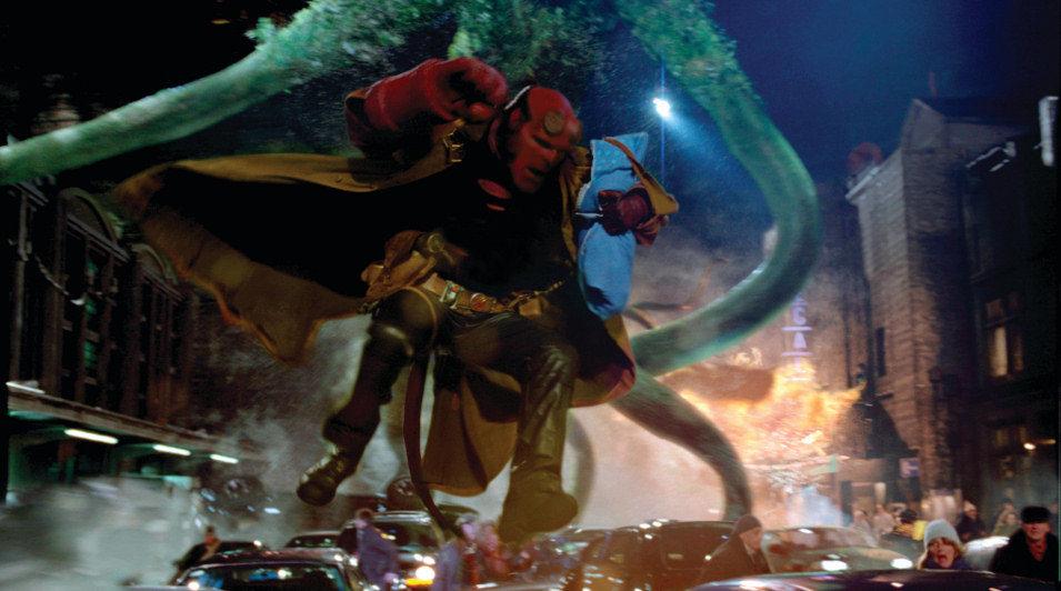 Hellboy 2: el ejército dorado, fotograma 27 de 41