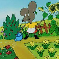 La ratoncita Tina