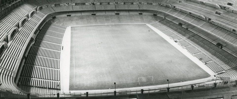 Bernabéu, fotograma 2 de 5