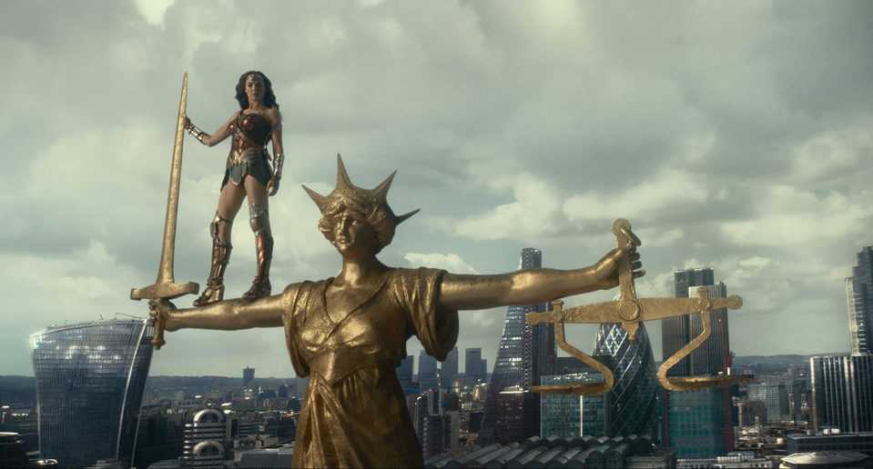 Liga de la Justicia, fotograma 25 de 56