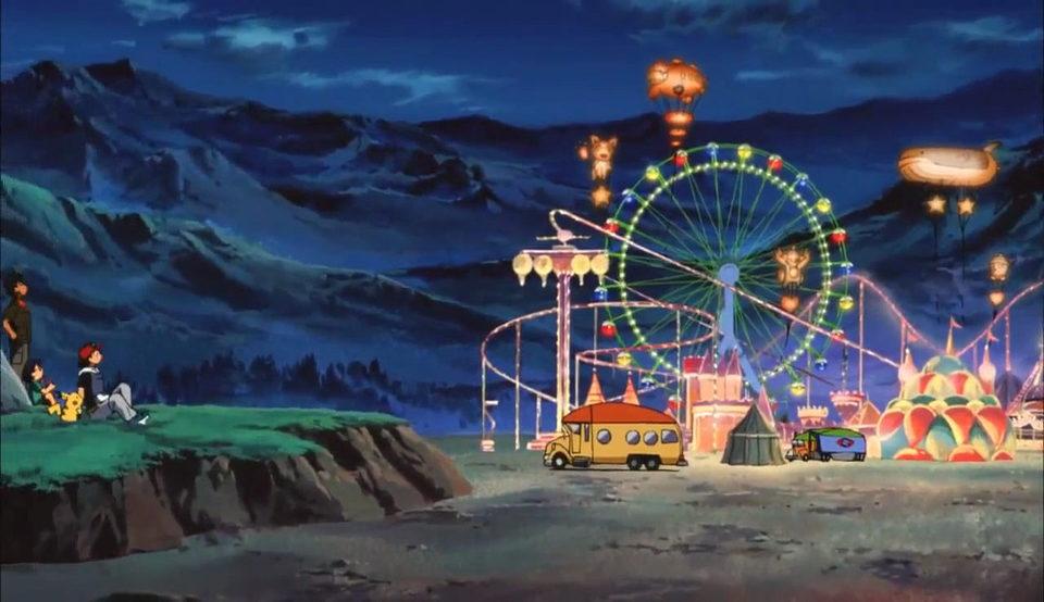 Pokémon 6: Jirachi y los deseos, fotograma 5 de 8