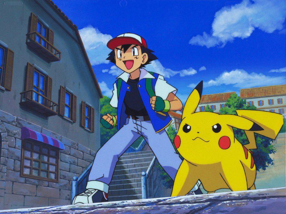 Pokémon 4Ever, fotograma 2 de 8
