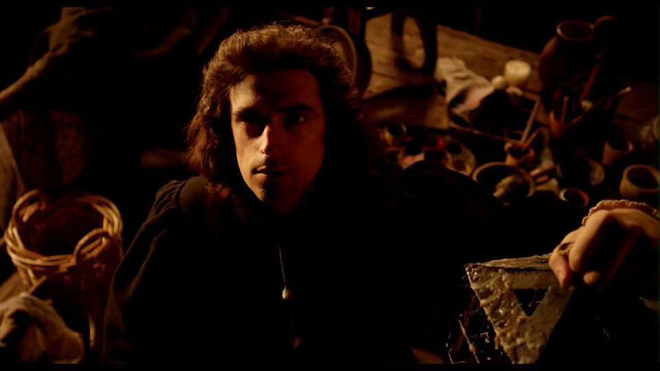 Raphael: The Lord of the Arts, fotograma 1 de 5