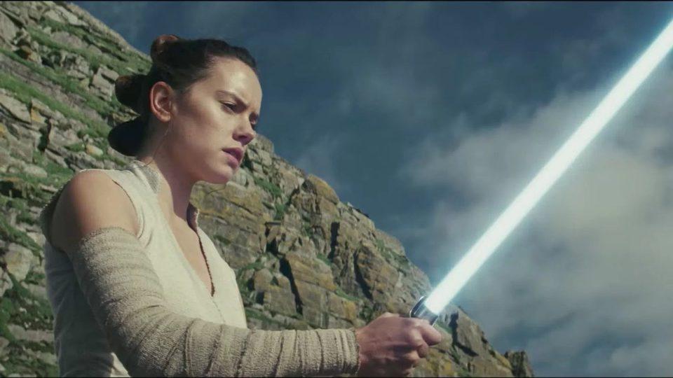 Star Wars: Los últimos Jedi, fotograma 19 de 47