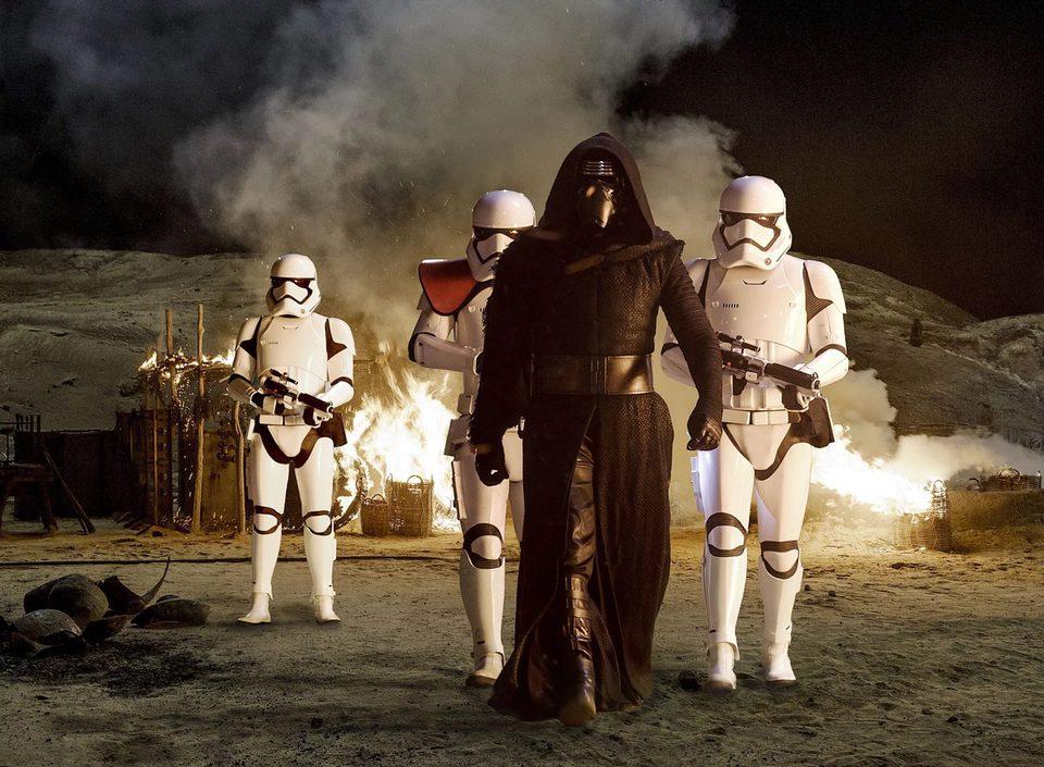 Star Wars: Los últimos Jedi, fotograma 16 de 47