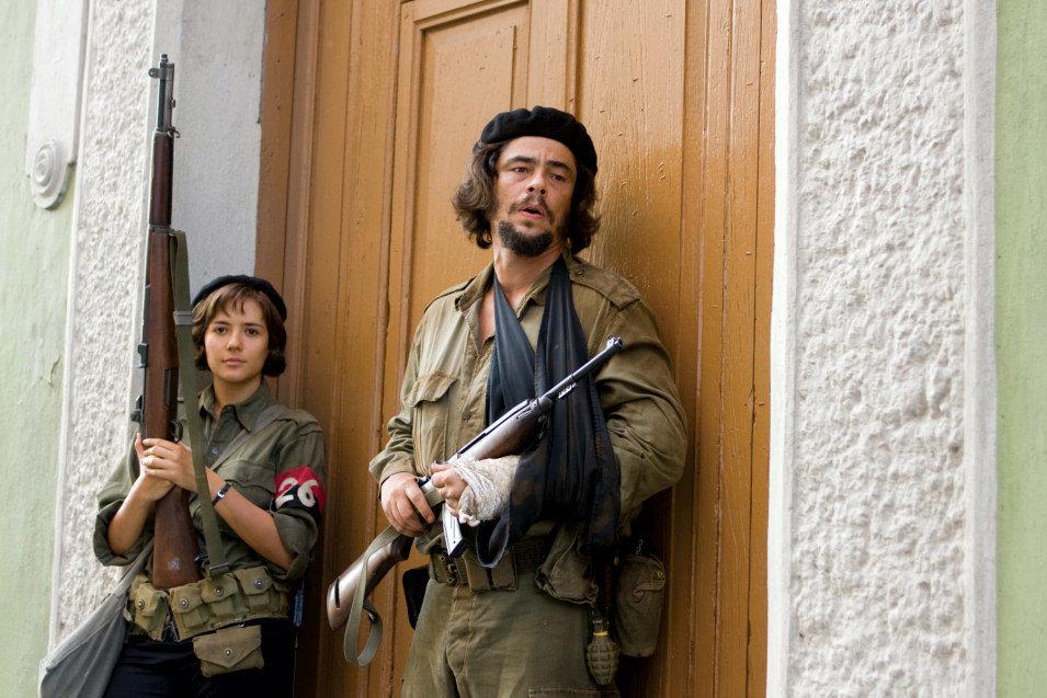 Che, el argentino, fotograma 3 de 22