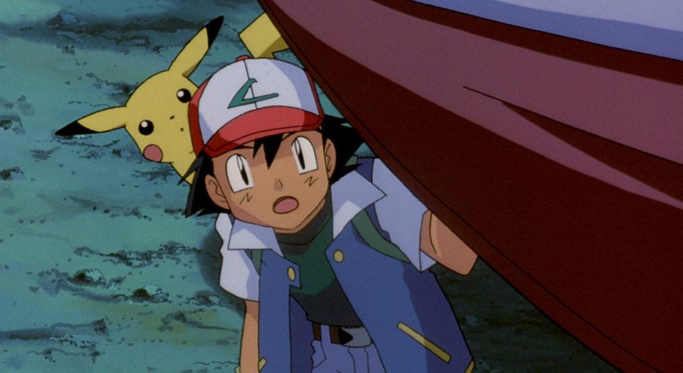 Pokémon 2: El poder de uno, fotograma 2 de 28