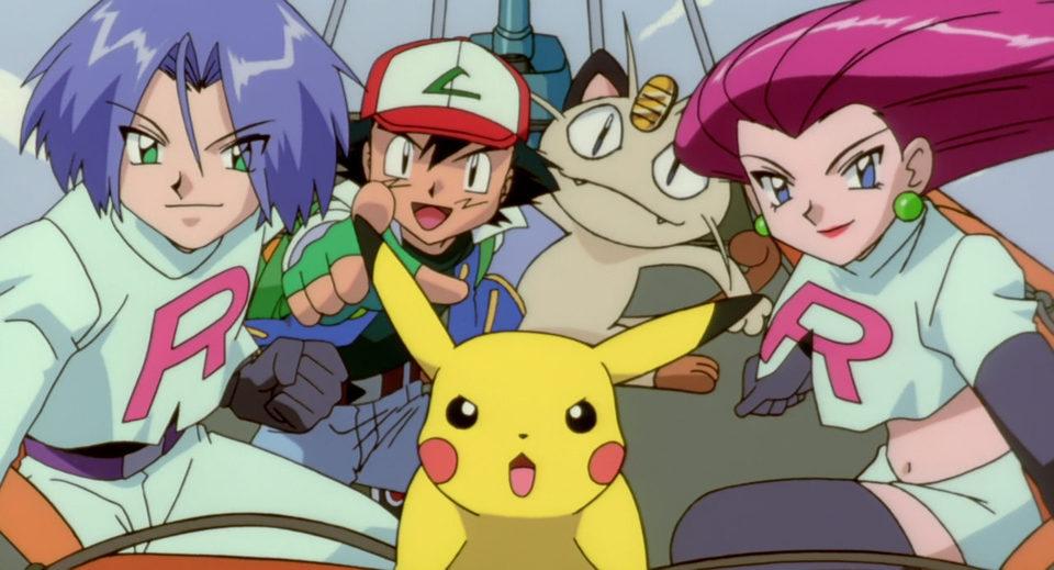 Pokémon 2: El poder de uno, fotograma 9 de 28