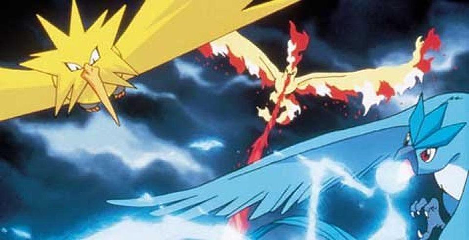 Pokémon 2: El poder de uno, fotograma 8 de 28