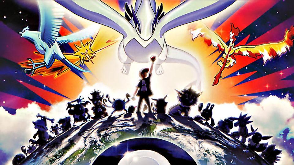 Pokémon 2: El poder de uno, fotograma 7 de 28