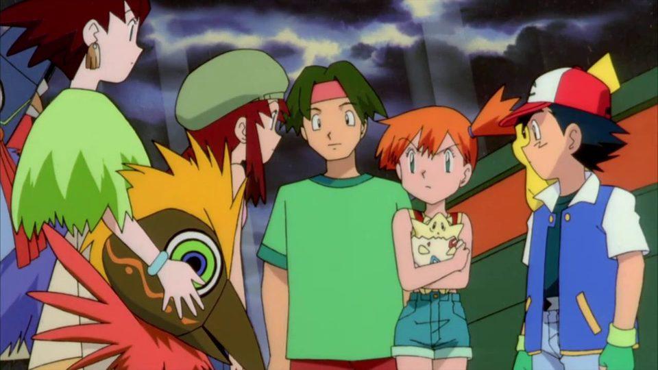 Pokémon 2: El poder de uno, fotograma 6 de 28