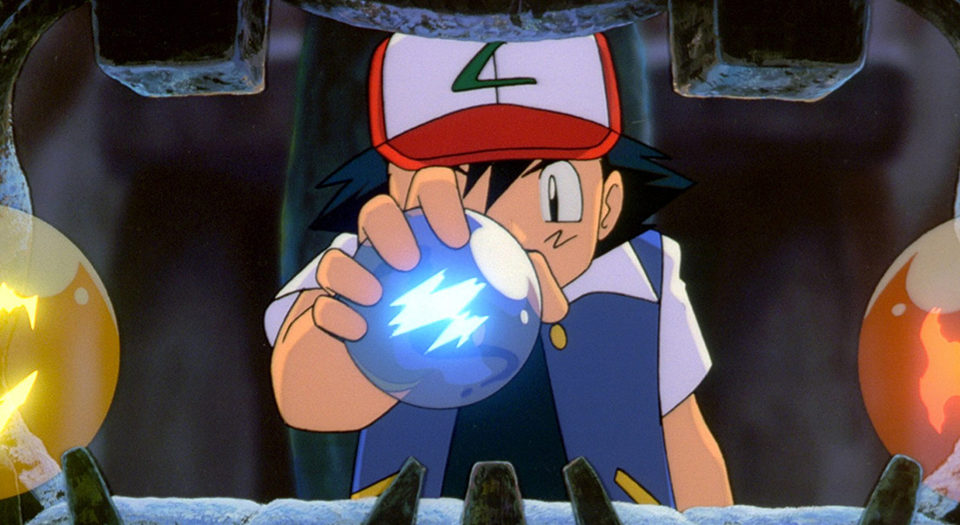 Pokémon 2: El poder de uno, fotograma 14 de 28