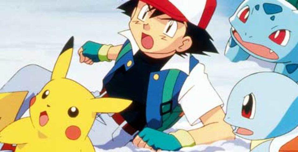 Pokémon 2: El poder de uno, fotograma 12 de 28