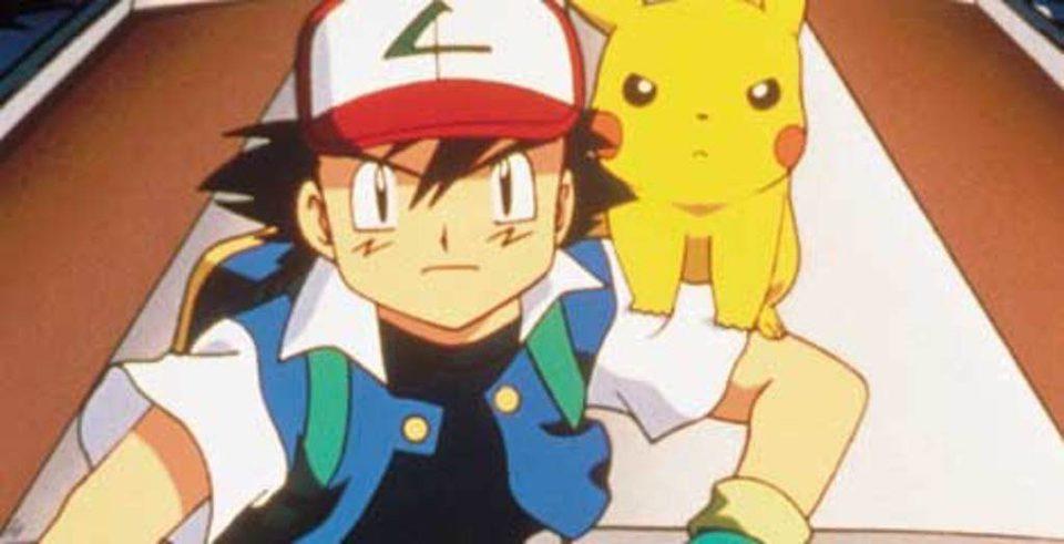 Pokémon 2: El poder de uno, fotograma 11 de 28