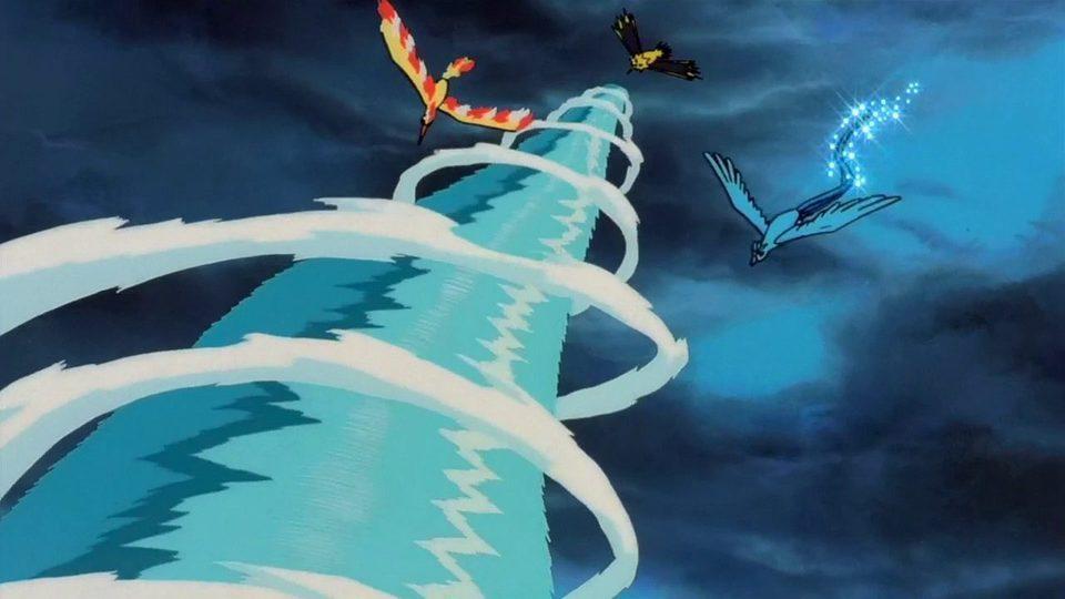 Pokémon 2: El poder de uno, fotograma 21 de 28