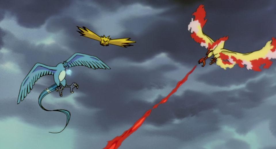 Pokémon 2: El poder de uno, fotograma 20 de 28