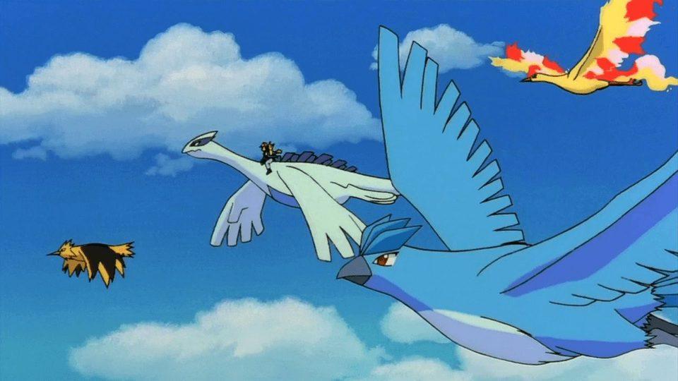 Pokémon 2: El poder de uno, fotograma 19 de 28