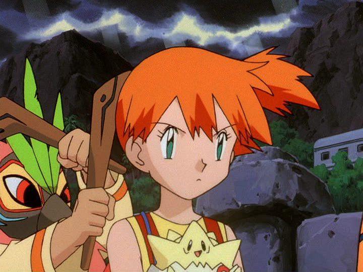 Pokémon 2: El poder de uno, fotograma 27 de 28