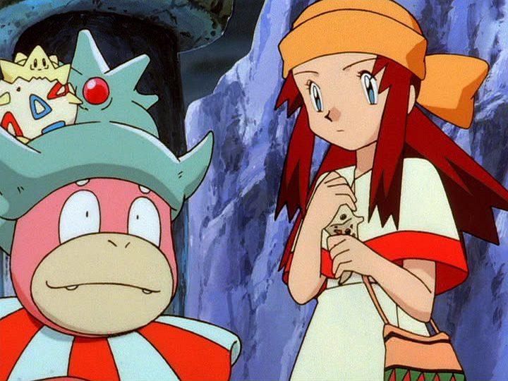 Pokémon 2: El poder de uno, fotograma 26 de 28