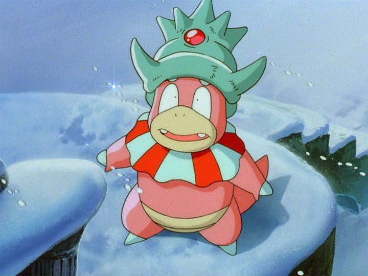 Pokémon 2: El poder de uno, fotograma 4 de 28