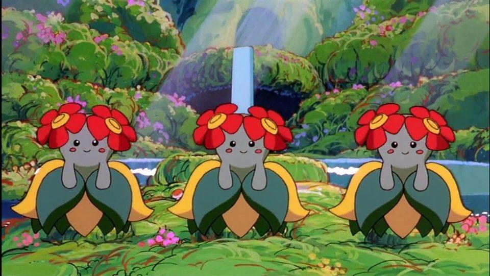 Pokémon 2: El poder de uno, fotograma 10 de 28