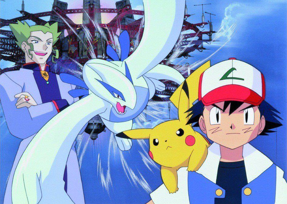 Pokémon 2: El poder de uno, fotograma 28 de 28