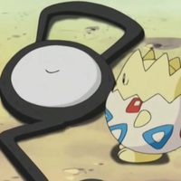 Pokémon 3: El hechizo de los Unown