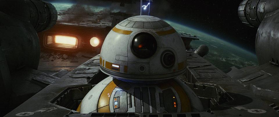 Star Wars: Los últimos Jedi, fotograma 47 de 47