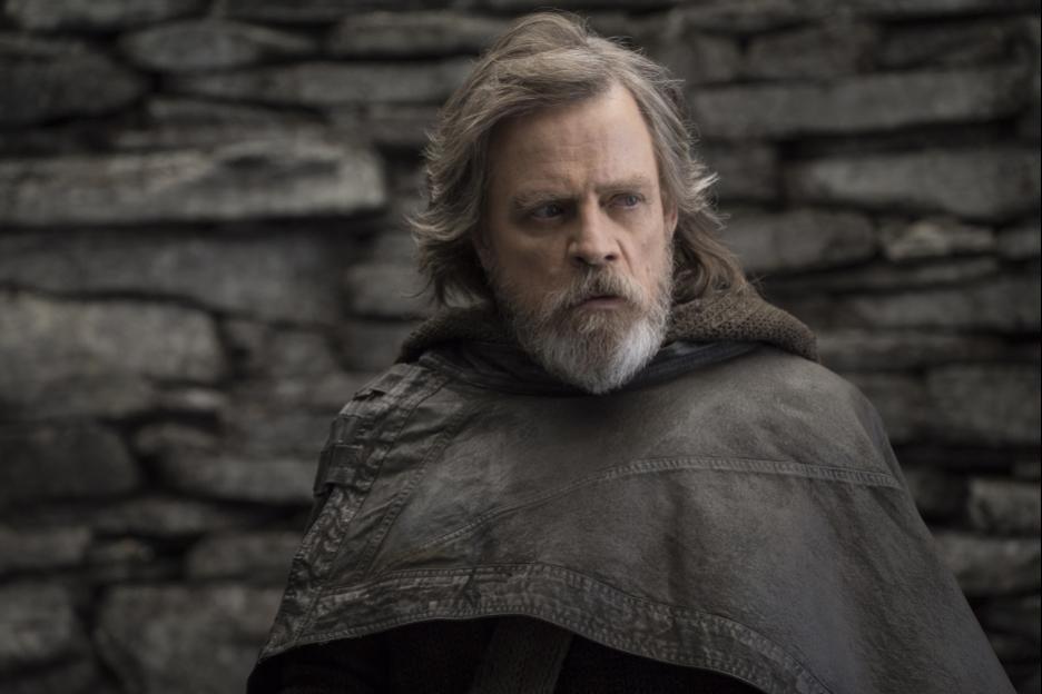 Star Wars: Los últimos Jedi, fotograma 46 de 47