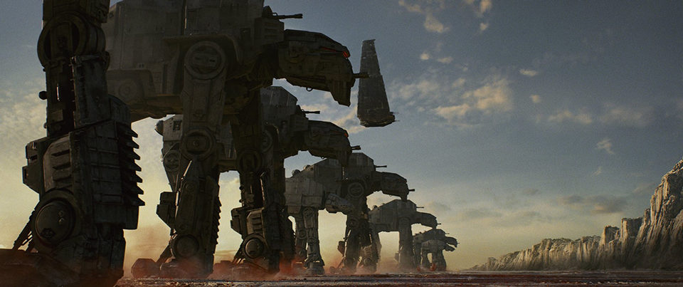 Star Wars: Los últimos Jedi, fotograma 45 de 47
