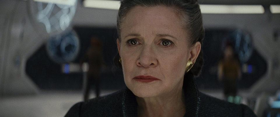 Star Wars: Los últimos Jedi, fotograma 44 de 47