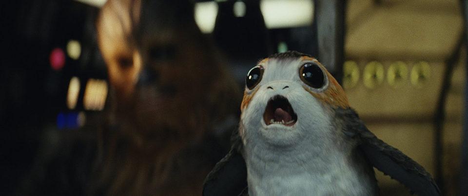 Star Wars: Los últimos Jedi, fotograma 42 de 47