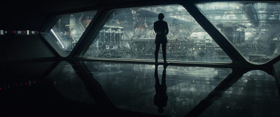 Star Wars: Los últimos Jedi, fotograma 41 de 47