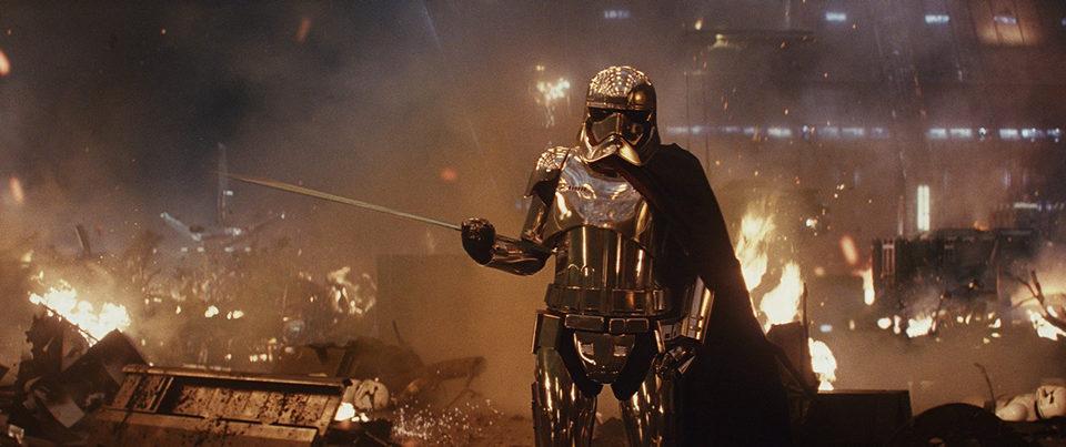 Star Wars: Los últimos Jedi, fotograma 40 de 47