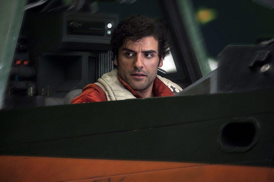 Star Wars: Los últimos Jedi, fotograma 37 de 47