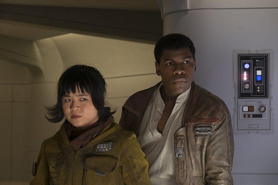 Star Wars: Los últimos Jedi, fotograma 36 de 47