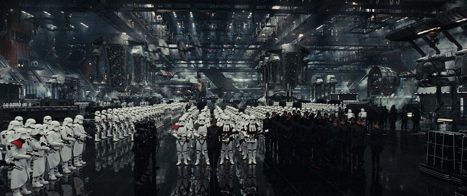 Star Wars: Los últimos Jedi, fotograma 35 de 47