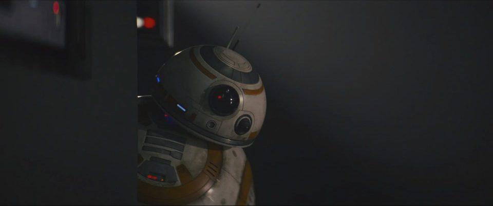 Star Wars: Los últimos Jedi, fotograma 33 de 47