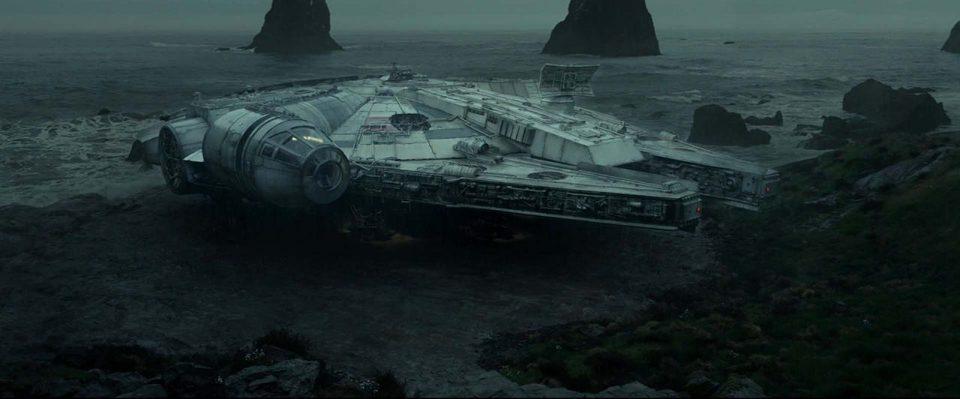Star Wars: Los últimos Jedi, fotograma 28 de 47