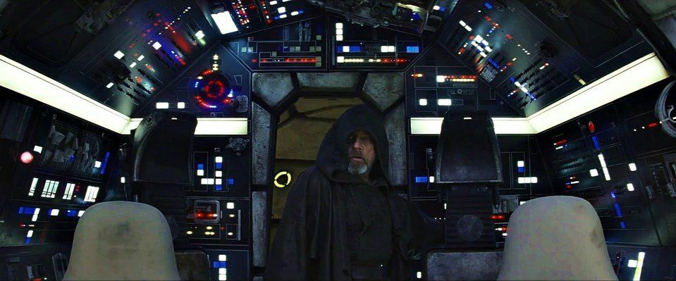 Star Wars: Los últimos Jedi, fotograma 27 de 47