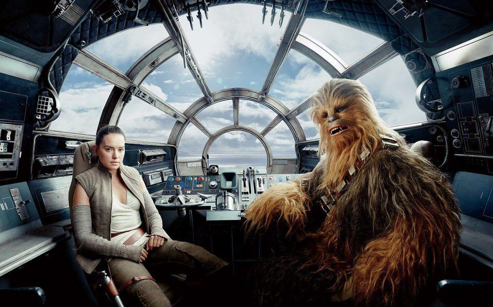 Star Wars: Los últimos Jedi, fotograma 26 de 47