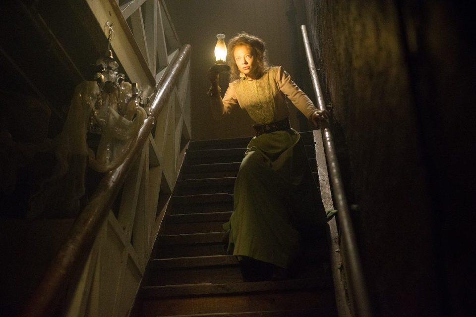 Winchester: La casa que construyeron los espíritus, fotograma 2 de 11