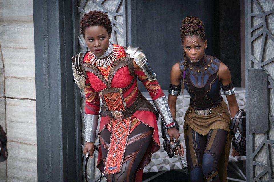 Black Panther, fotograma 3 de 60