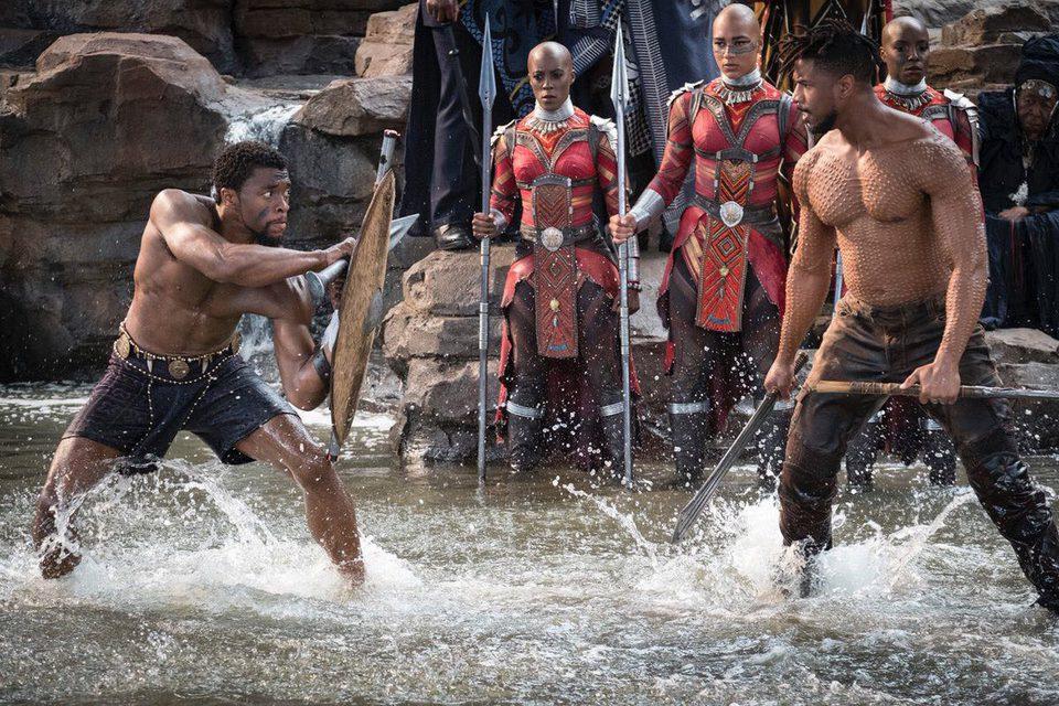 Black Panther, fotograma 2 de 60