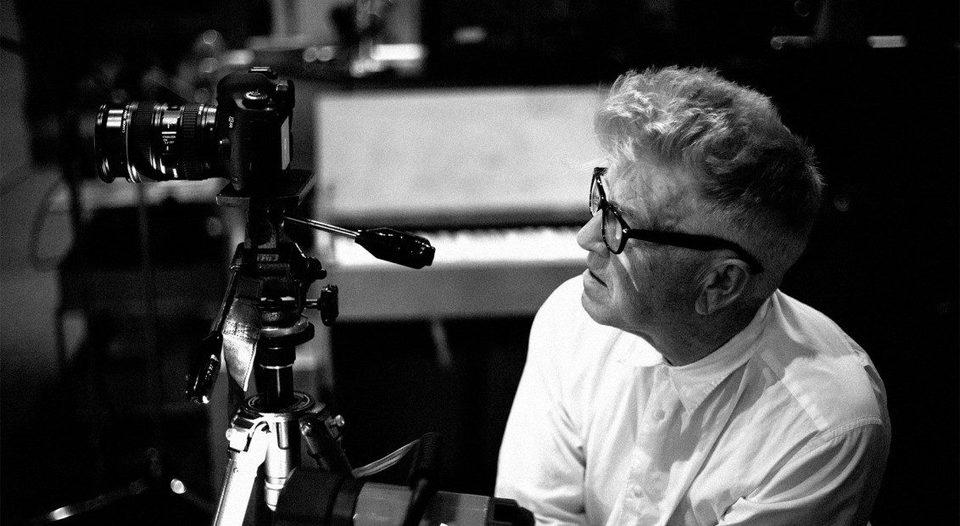 David Lynch: The Art Life, fotograma 17 de 17